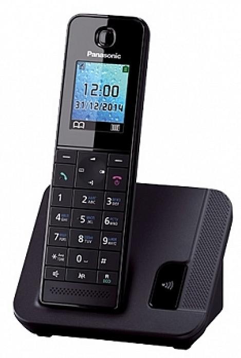 Радиотелефон Panasonic KX-TGH 210RUB