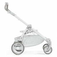 Шасси Peg-Perego Book Plus 51 white