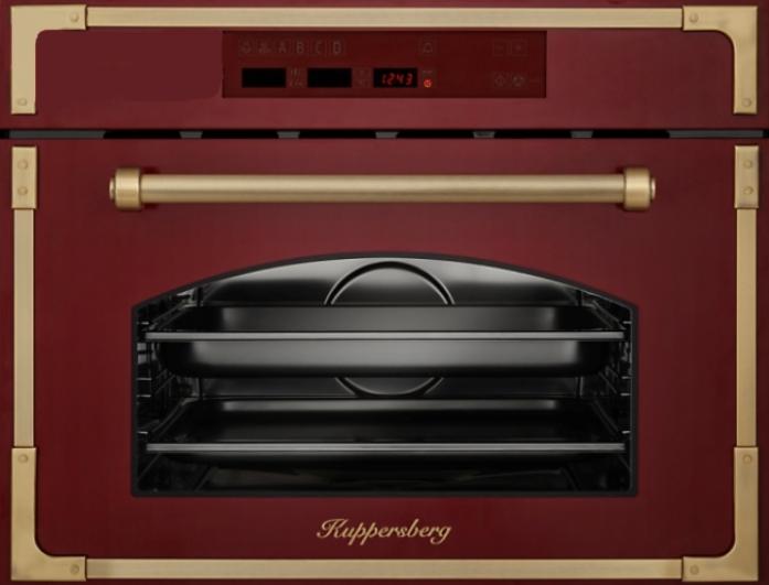 Встраиваемая микроволновая печь Kuppersberg