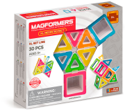 Magformers 706006 XL Neon 30 set