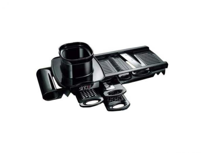 Измельчитель Sinbo STO 6510 черный