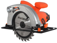 Циркулярная пила Patriot CS 210