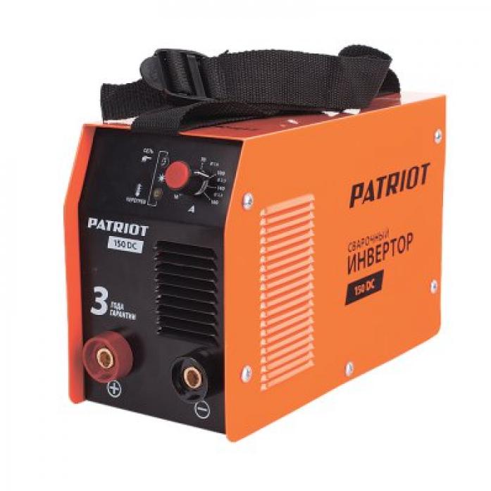 ��������� ������� PATRIOT 150 DC