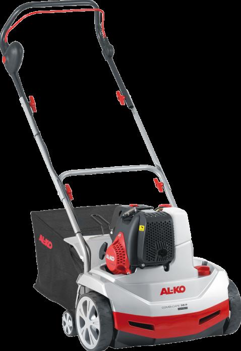 Аэратор бензиновый AL-KO Comfort 38 P Combi Care 112799