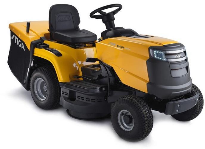 Трактор Stiga Estate 3084 H