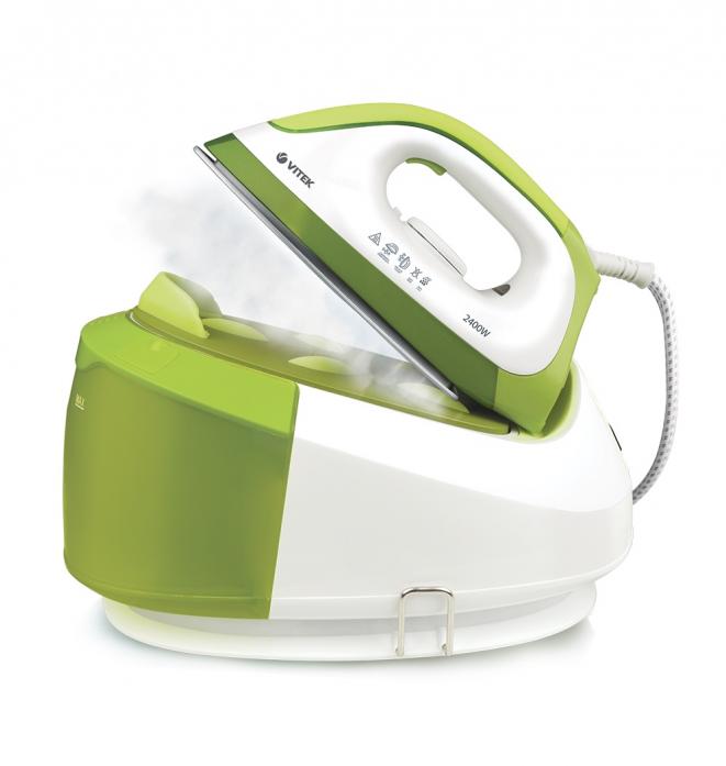 Гладильная система Vitek VT-1284-G зеленый