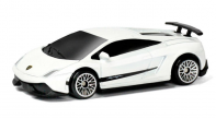 Автомобиль RMZ City Lamborghini Gallardo LP570-4 (без механизмов) Белый 344998S-WH