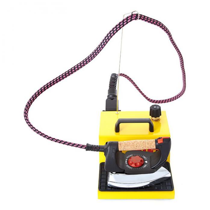Гладильная система MIE Stiro Pro-100 Yellow