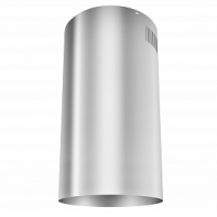 Кожух к вытяжке Maunfeld Chimney Lee Light Isla 35 White