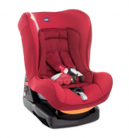 Автокресло Chicco Cosmos Red Passion 94208