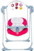 Качели Chicco Polly Swing Up Paprika 07079110710000