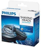 Бритвенный блок Philips RQ12/70