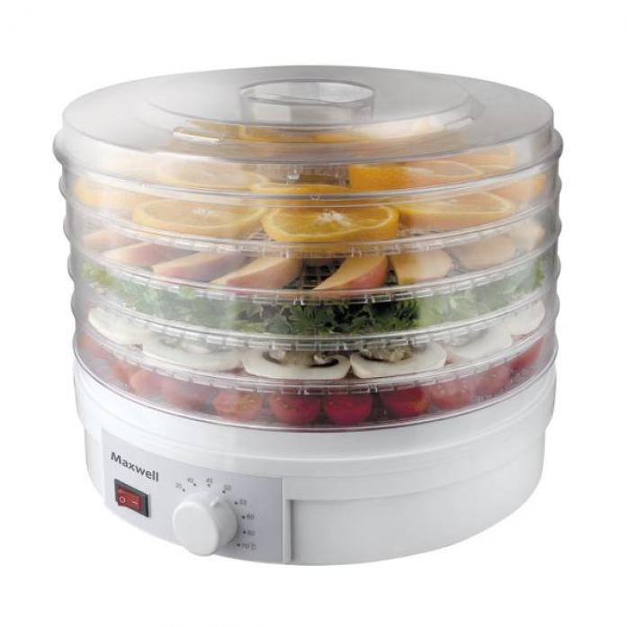 Сушилка для овощей Maxwell MW-3852