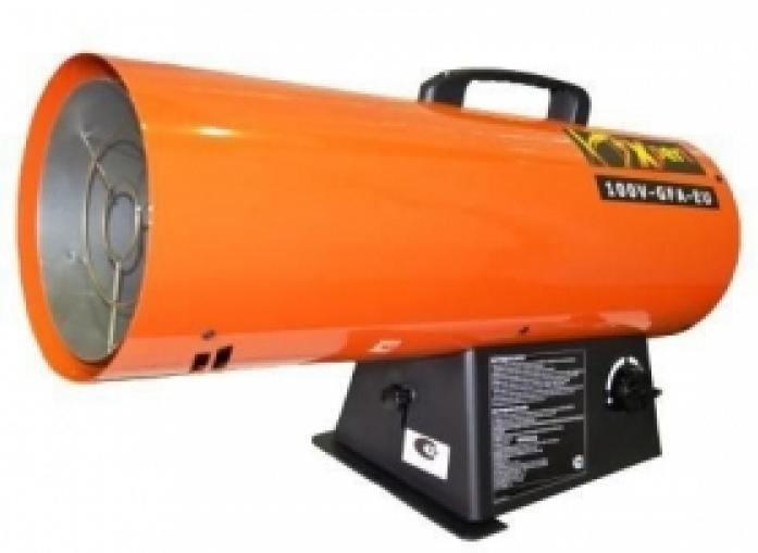 Тепловая пушка Expert 100V-GFA-EU