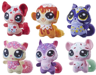 Hasbro Littlest Pet Shop Пет в коктейле E2968