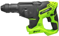 GreenWorks G24HD 3802507