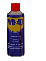 WD-40 100мл WD0000