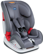 Автокресло Chicco Youniverse Pearl 93965
