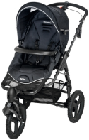 Прогулочная коляска Bebe Confort confort High Trek Black raven