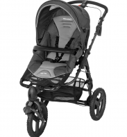 Прогулочная коляска Bebe Confort confort High Trek Concrete Grey
