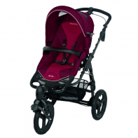Прогулочная коляска Bebe Confort confort High Trek Robin Red