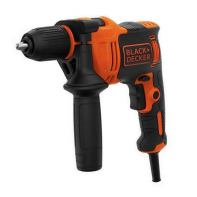 Дрель Black&Decker BEH550-QS