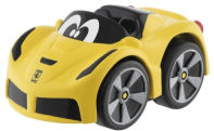 Мини-машинка Chicco Turbo Touch LaFerrari 2г+ 00009495000000