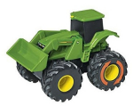 Трактор Tomy реверсивный Monster Treads 37650-2