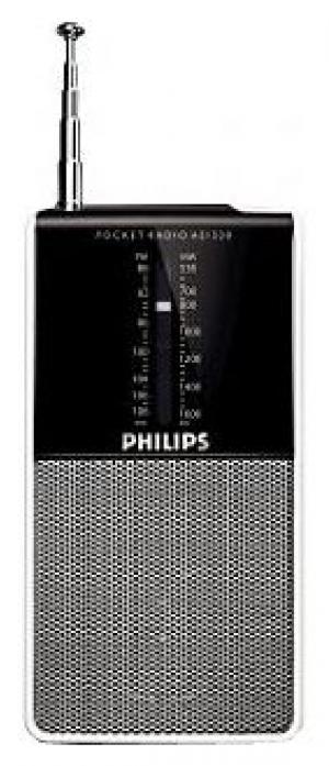 Карманный радиоприемник Philips AE1530