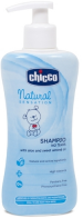 Шампунь Chicco Natural Sensation 300 мл 00007463100000