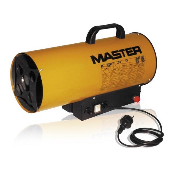 Тепловая пушка Master BLP 25 M/26 DIY