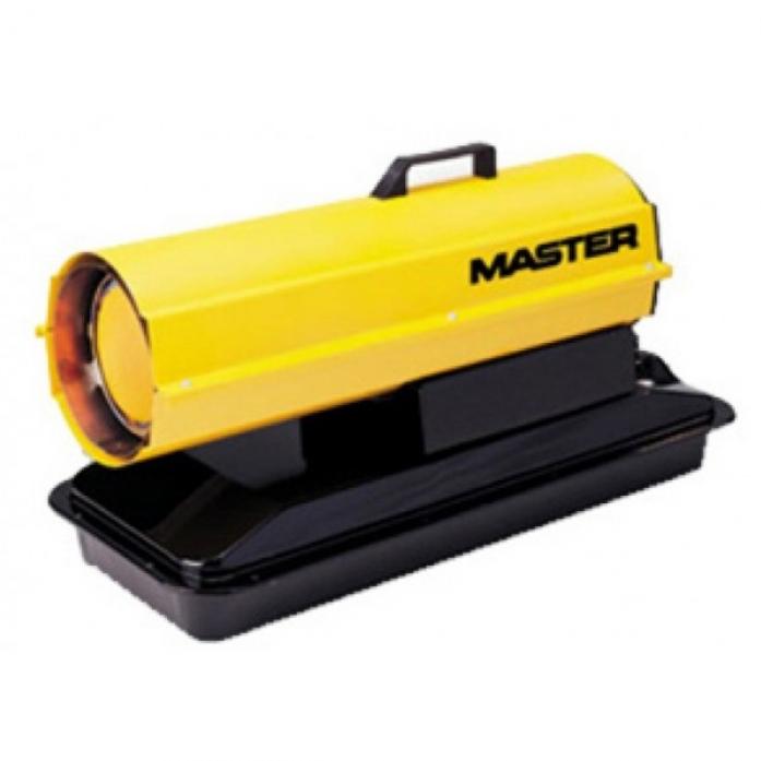 Тепловая пушка Master B 35 CEL DIY