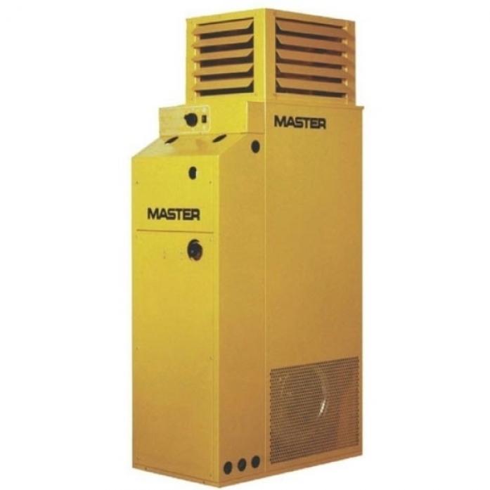 Стационарный нагреватель воздуха Master BF 60 E