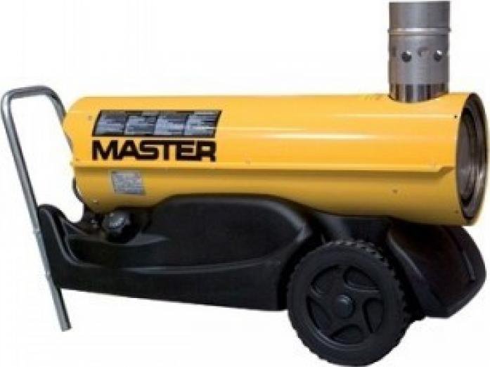 Тепловая пушка Master BV 69 DIY