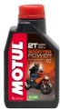 Масло моторное MOTUL Scooter Power 2T 1л.