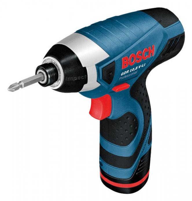 ��������� Bosch GDR 10,8V-Li 06019A6977