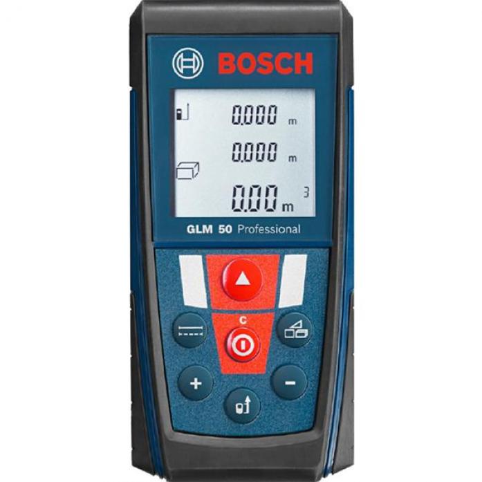 Дальномер Bosch GLM 50 0601072200