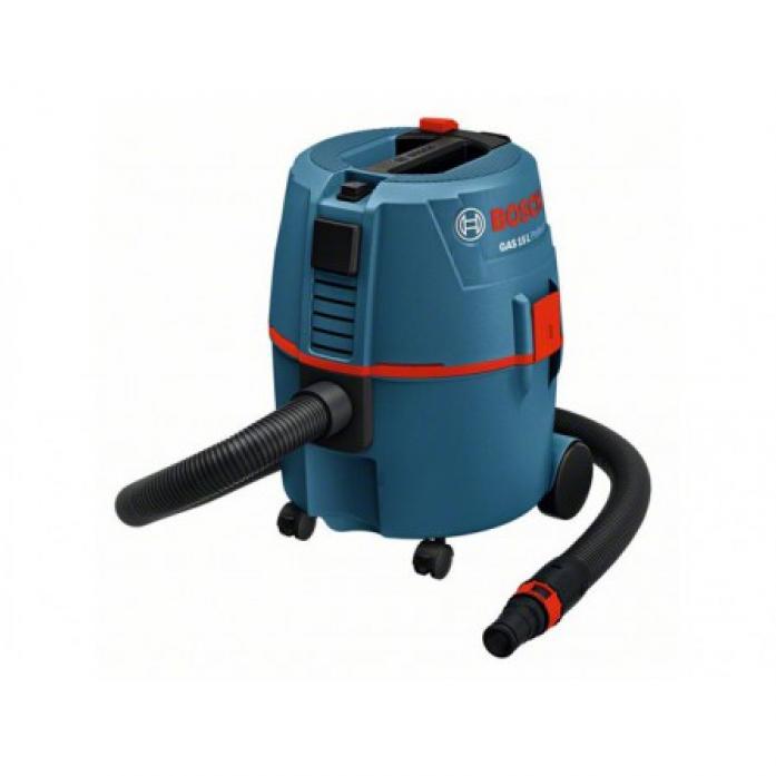 Промышленный пылесос Bosch GAS 20 L SFC 060197B000