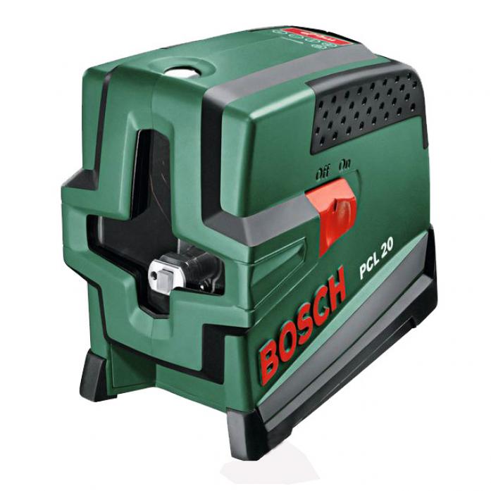 Нивелир Bosch PCL 20 (0603008220)