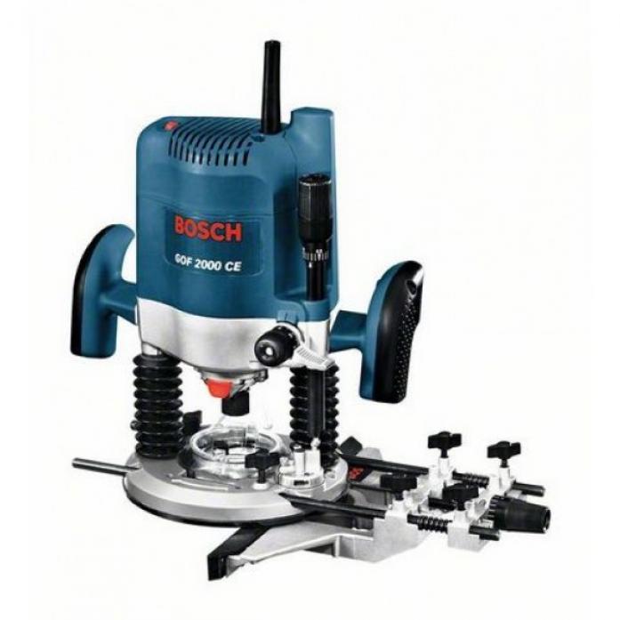 Фрезер Bosch GOF 2000 CE 0601619708