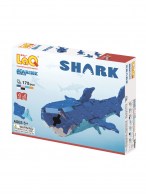 Конструктор LaQ Marine World Shark Акула A0G1080714