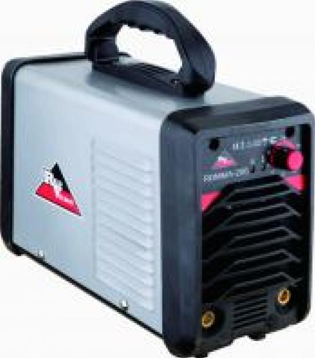 Сварочный аппарат RedVerg RDMMA-200K