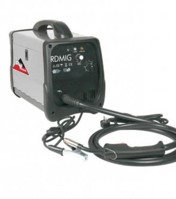 Сварочный аппарат RedVerg RDMIG-135K