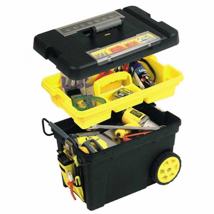 Ящик для инструмента Stanley 1-92-083