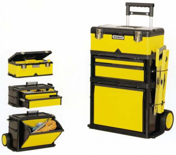 Ящик для инструмента Stanley 1-95-621