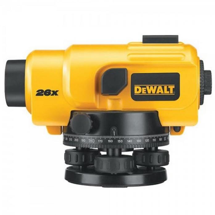 Лазерный нивелир DeWalt DW 096 PK