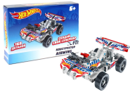 Конструктор Hot Wheels Airwing 168 деталей Т15405