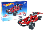 Конструктор Hot Wheels Cart 150 деталей Т15404