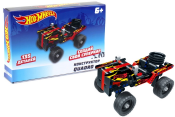 Конструктор Hot Wheels Quadro 135 деталей Т15399