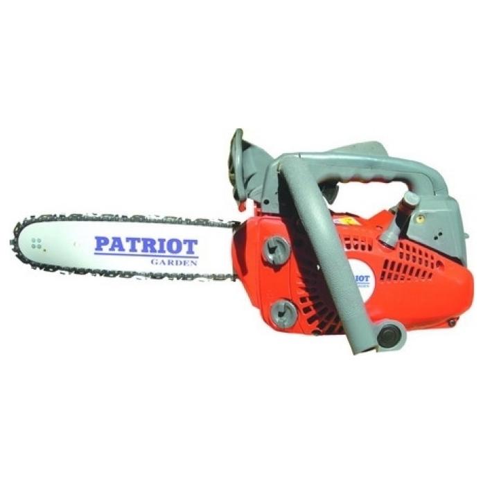 Электропила Patriot